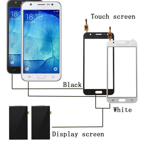 Lcd Samsung J5 Pro Fullset Ori lcd display touch screen digitizer replacement lcd screen for samsung galaxy j5 ebay