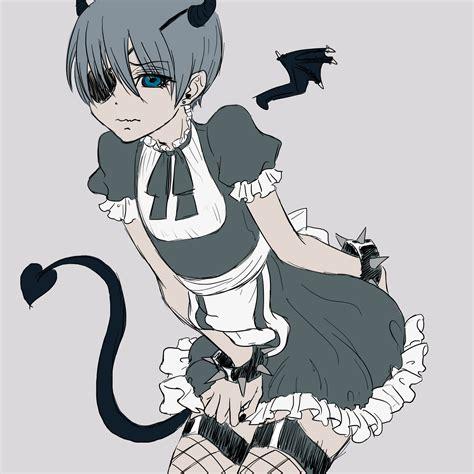 Ciel Phantomhive   Kuroshitsuji   Image #577772   Zerochan Anime Image Board