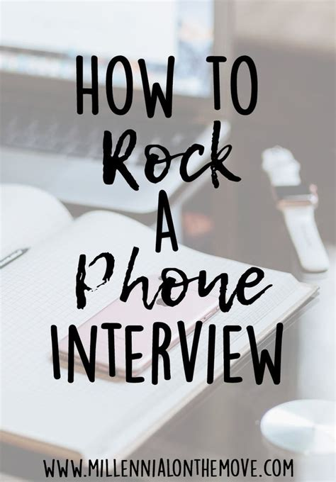 how to do a phone interview phone interview questions
