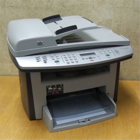 Printer Laserjet Scanner hp laserjet 3055 all in one printer copier scanner fax allsold ca buy sell used