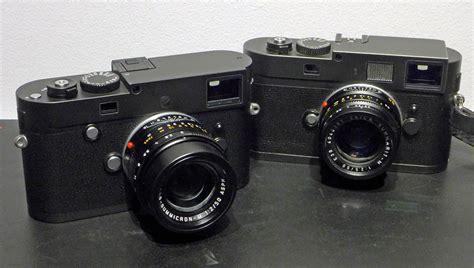 Leica M Monochrome leica m monochrom typ 246 now shipping worldwide