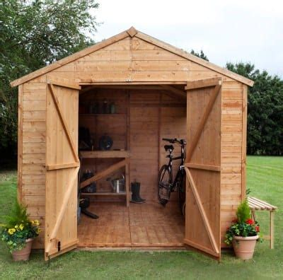 Easy Sheds Garden Sheds by Garden Shed Maintenance A Simple Guide Shed