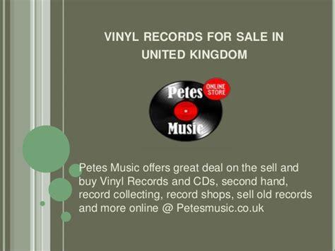 Records United Kingdom Vinyl Records For Sale In United Kingdom