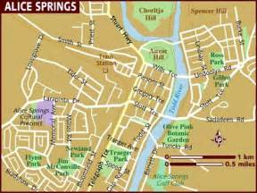 map of springs in map of springs