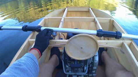 mini jet boat engine size homemade mini boat water jet engine test ウォータージェットエンジンのテスト
