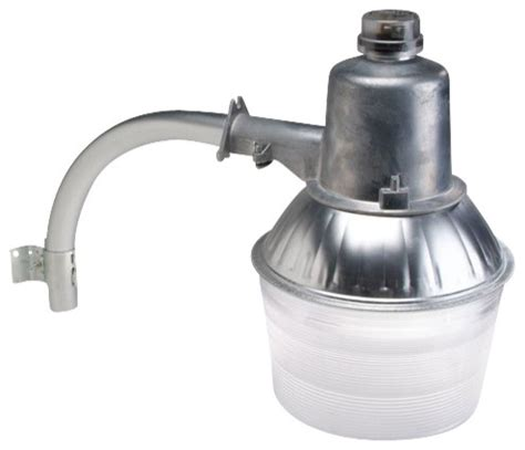 Outdoor Security Light Fixtures Hubbell Lighting Outdoor Ddr 150s 1 Light 150 Watt Hid Outdoor Security Light Industrial