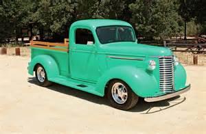 1939 Chevrolet Truck 1939 Chevrolet Truck Bed Jeff Spies Photo 5
