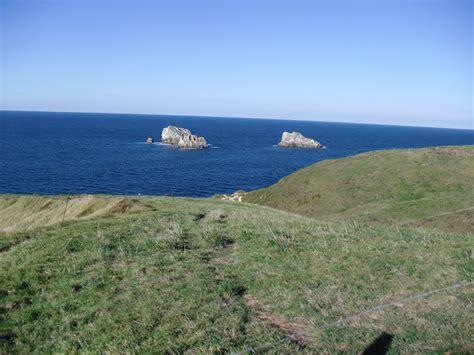 parque la conejera vía cota playas y paseos por la costa sendero a la punta
