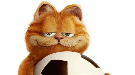 film cartoon garfield new animated garfield movie announced ign