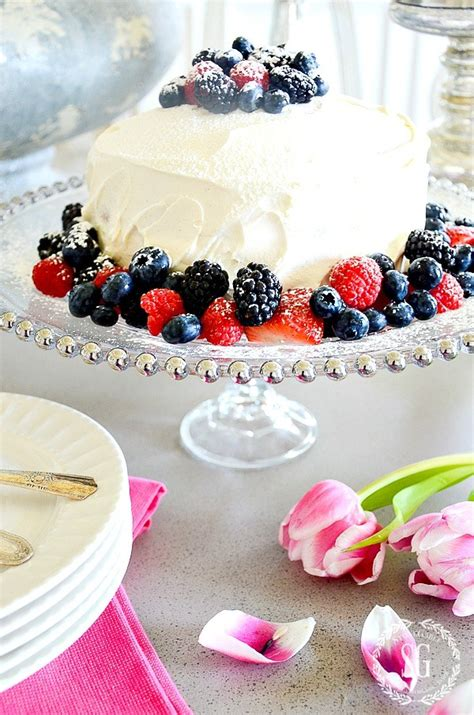 fabulous fun and functional cake stands not just for 10 minute beautiful cake stand stonegable