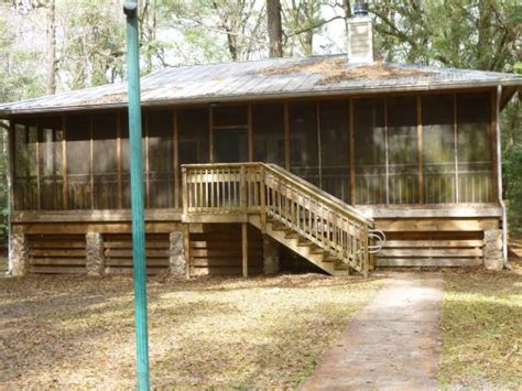 Suwannee River Cabins by One Of Our Cabins At The Park Picture Of Suwannee River