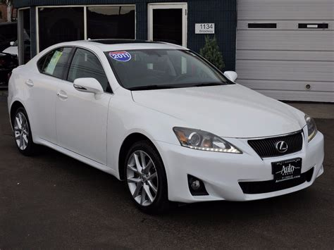 lexus is 2011 used 2011 lexus is 250 at auto house usa saugus