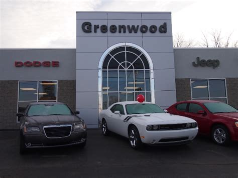 dodge dealer cortland ohio greenwood auto inc car and truck dealer in cortland