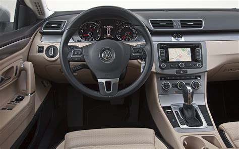 volkswagen interior vw cc interior images