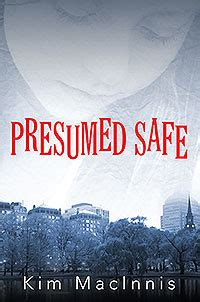 outskirts press self publishing presents presumed safe by