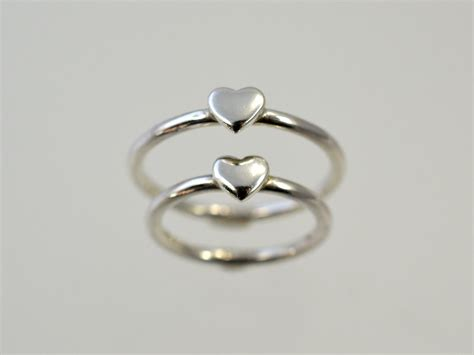 Can You Wear Sterling Silver In The Shower by Ring And Baby Ring Baby Shower Gift