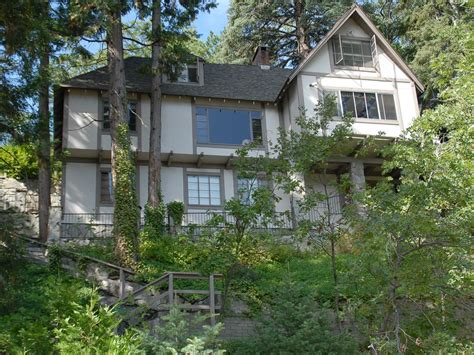The Cottage Lake Arrowhead by Lakefront House Lake Arrowhead Emerald Bay Vrbo