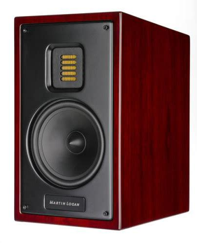 martin logan motion 15 bookshelf speakers