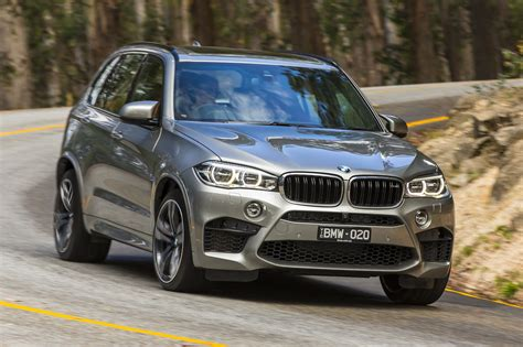 bmw x5 2015 bmw x5 m and x6 m review caradvice