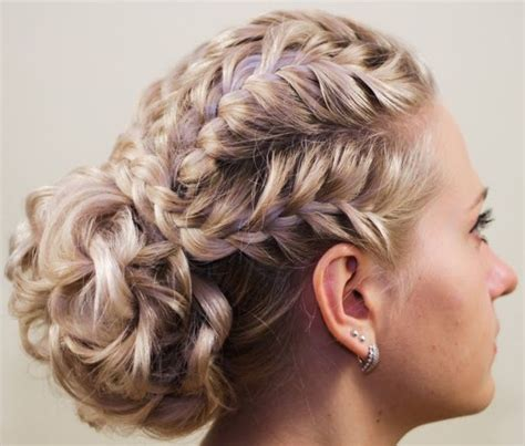 cute girl hairstyles viking braid 92 best images about viking hair style on pinterest