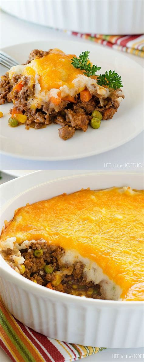 cottage pie easy recipe 142 best images about shepherd s pie on