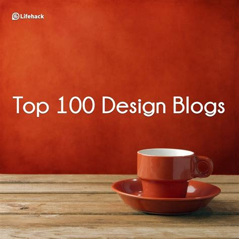 best designed blog top 100 design blogs to follow