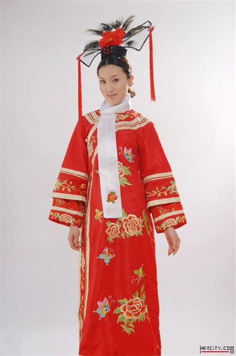chinese traditional fashion timeline fashion clothes ancient chinese clothing history of