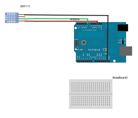 arduino code for dht11 wiring up dht11 temp humidity sensor to the arduino