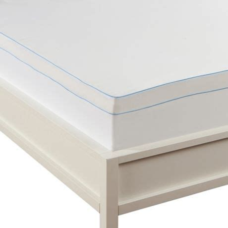 buy sealy 174 microfiber california king mattress topper