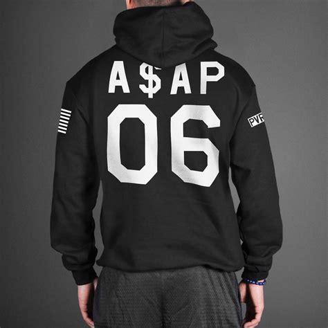 Jacket Hoodies Gojek 06 asap rocky 06 anarchy hoodie wehustle menswear womenswear hats mixtapes more