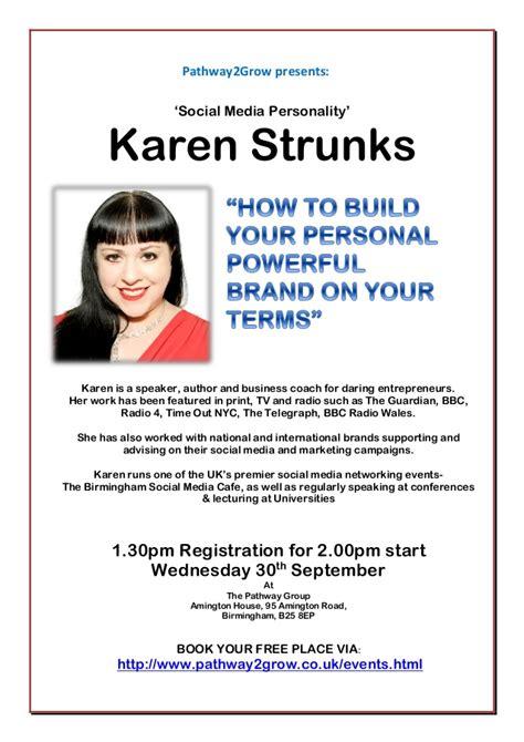 flyer template guest speaker pathway2grow guest speaker flyer karen strunks in