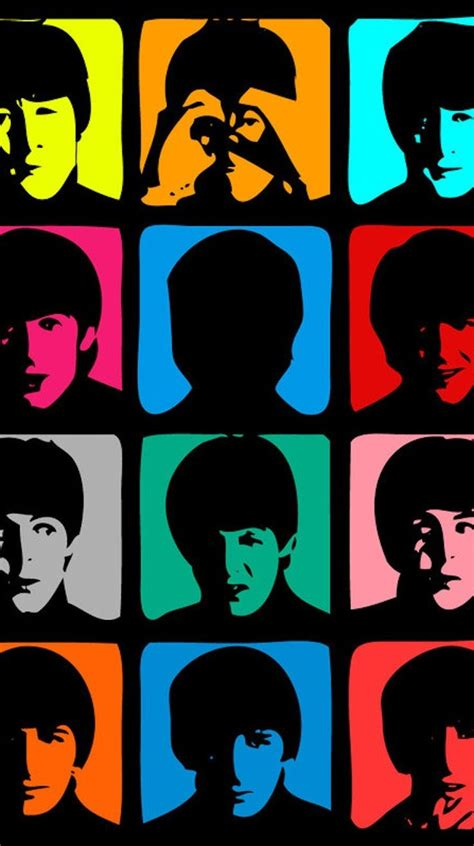 wallpaper iphone 5 band beatles faces iphone 5 wallpaper iphone 6 wallpapers