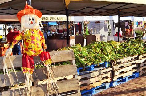 downtown winter garden farmers market winter garden corn harvest festival today s orlando