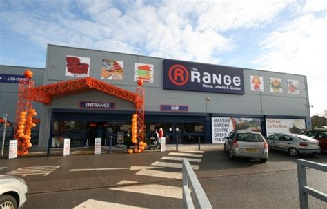 the range in plymouth the range opens in weston in somerset