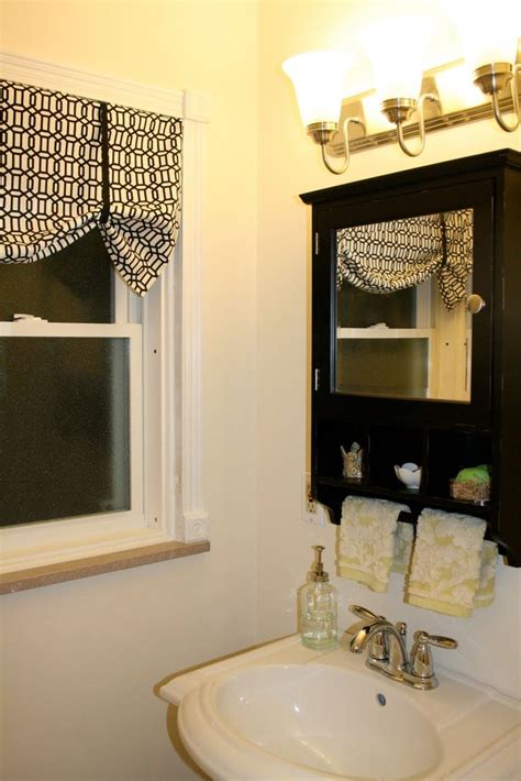 diy kitchen curtains no sew 1000 ideas about no sew valance on pinterest valances