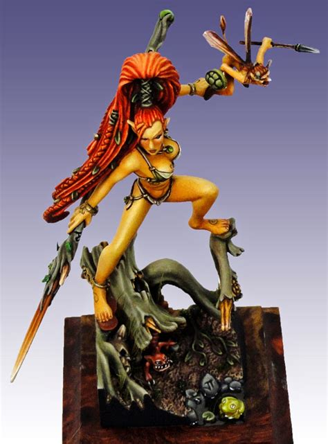 professional painting workshop miniatures 40k showcase miniature painting masters todd