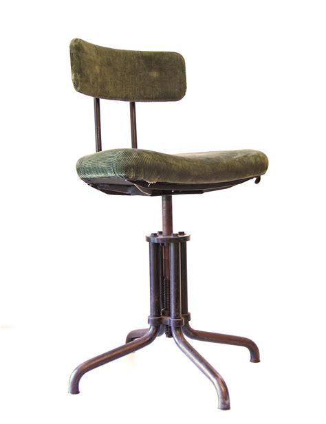 old desk chair gispen 353 vintage desk chair