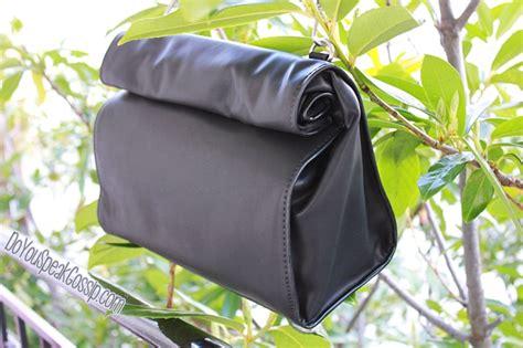 New Zara Clutch Ular new in zara lunch bag and perspex clutch do you speak gossip do you speak gossip