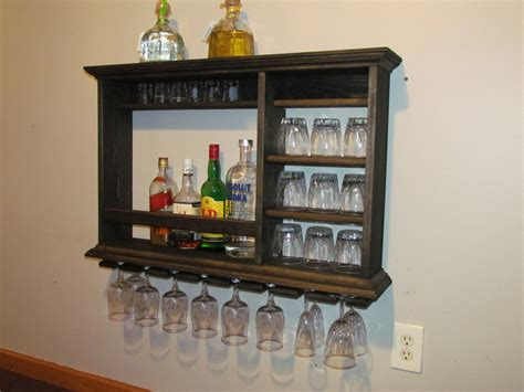 wall mounted bar cabinet wall mounted liquor bar www imgkid com the image kid