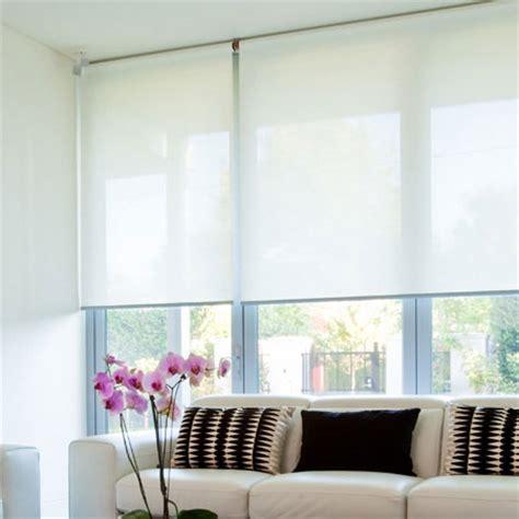 roller blinds for large windows roller blinds for window interior design ideas