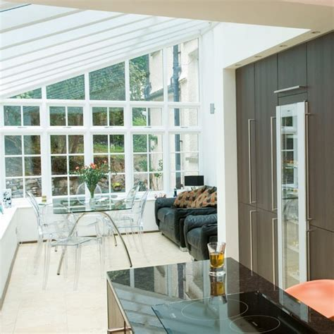 kitchen conservatory ideas conservatory kitchen diner kitchen extensions
