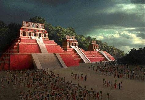 imagenes de zonas mayas enigmas y ciencias de un planeta azul 10 cosas sobre los