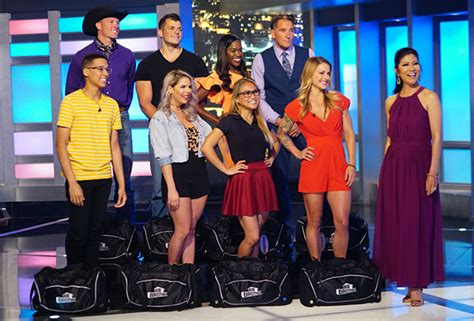 The Season 2 Premiere Recap Out With The by Big Recap Season 19 Premiere Who Was Evicted