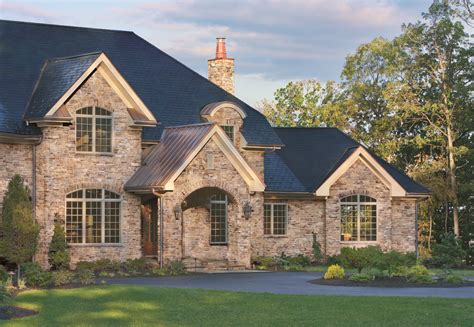 stone siding for house buyers guide manufactured stone veneer remodeling