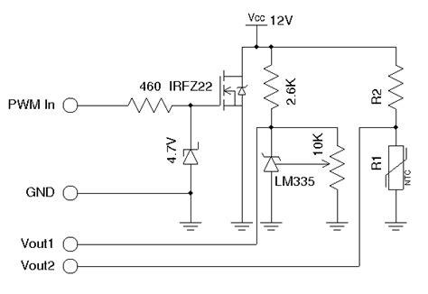 ntc thermistor parameters kerry d wong 187 archive 187 thermistor parameter measurement i