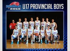 2015 Rosters - Basketball BC Jo Grant 2017