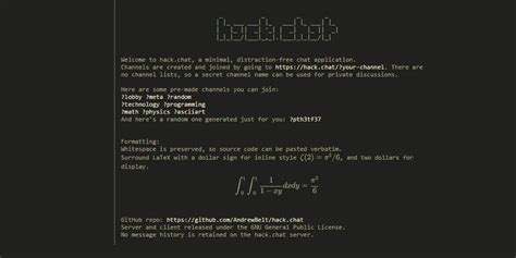 anonymous hackers chat room how hack chat makes and disappearing chatrooms in 5 seconds