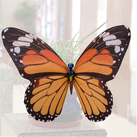 Butterfly Outdoor Lights Butterfly Led Optical Fiber Solar Power Outdoor Light L Sale Banggood