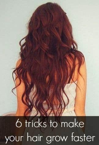 beauty on pinterest shoos healthy hair tips and hair photo 6 tips tricks to make your hair grow faster healthy me