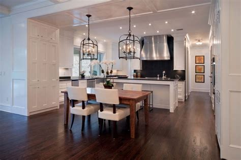 kitchen lighting ideas houzz 3 lighting trends for traditional homes the decorative